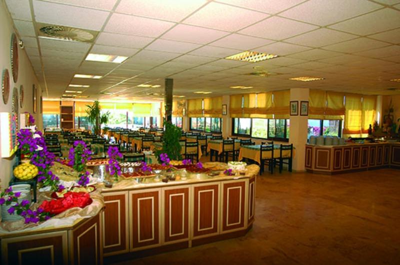 CLUB HOTEL TİTAN22408