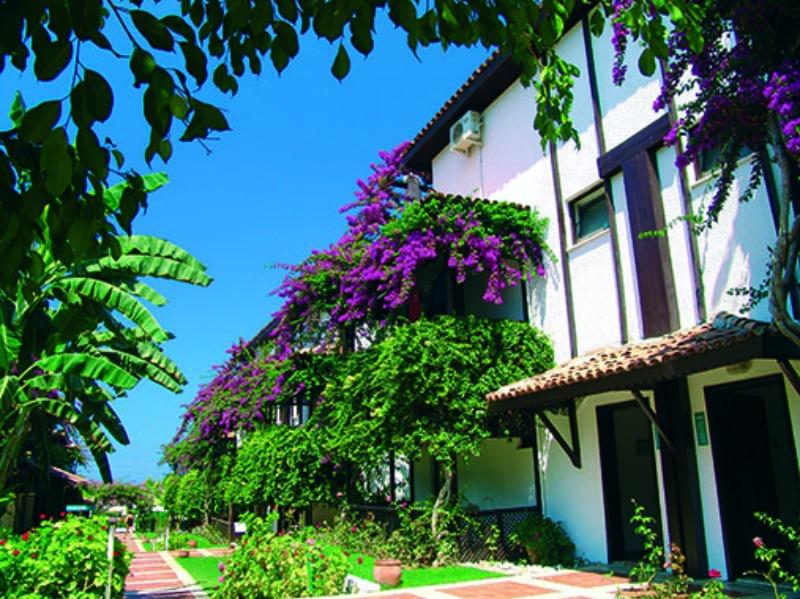 CLUB HOTEL TİTAN22411