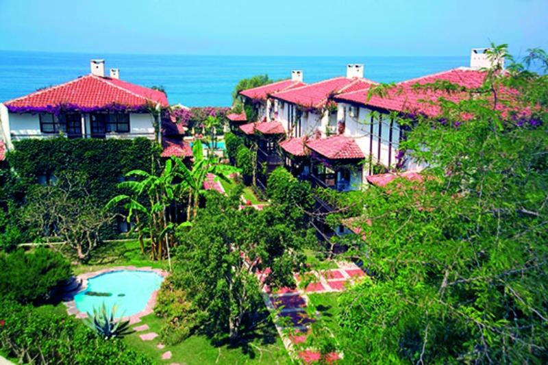 CLUB HOTEL TİTAN22410