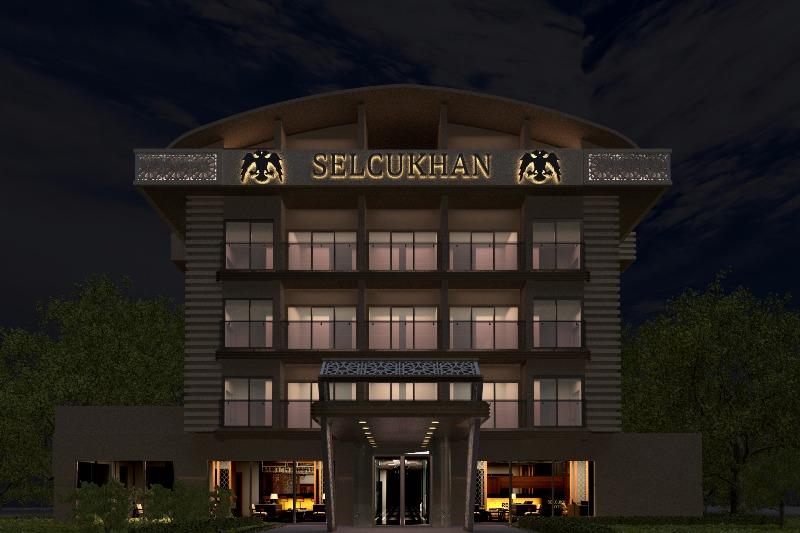 Selçukhan Hotel22454