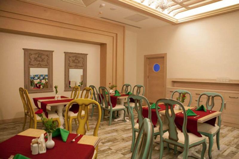 DIAMOND ELITE HOTEL & SPA22668