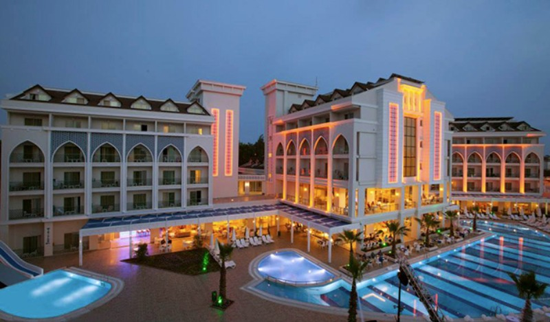 DIAMOND ELITE HOTEL & SPA22670