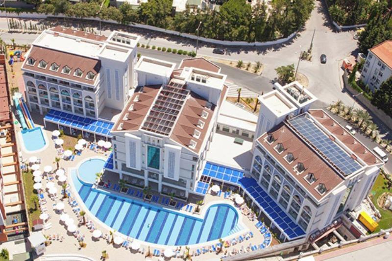 DIAMOND ELITE HOTEL & SPA22675