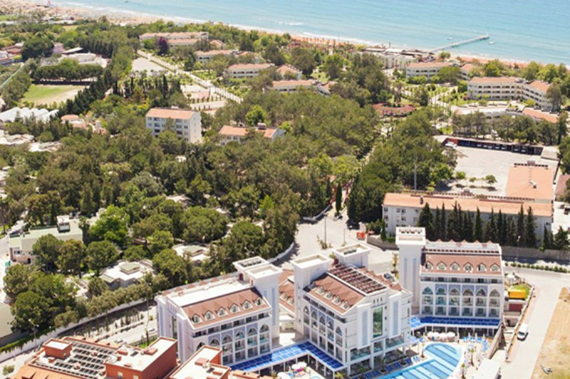 DIAMOND ELITE HOTEL & SPA22676