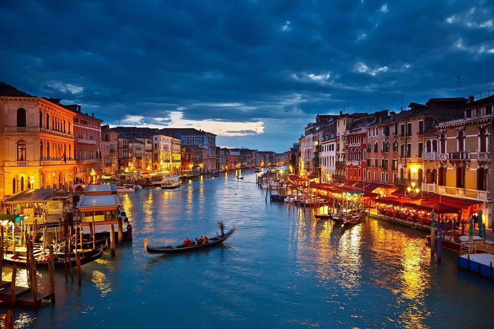 Venedik Turu Satılmaz Tour