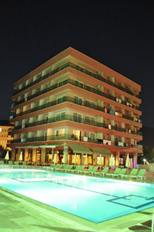 DEHA HOTEL22706