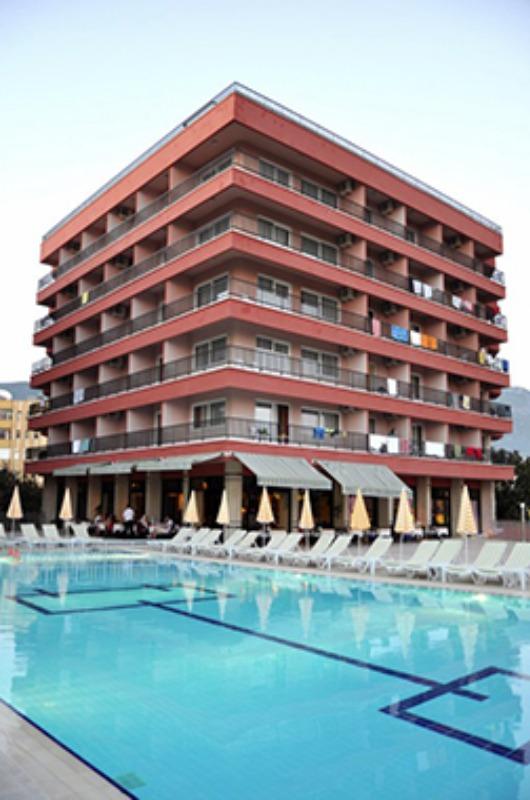 DEHA HOTEL22708