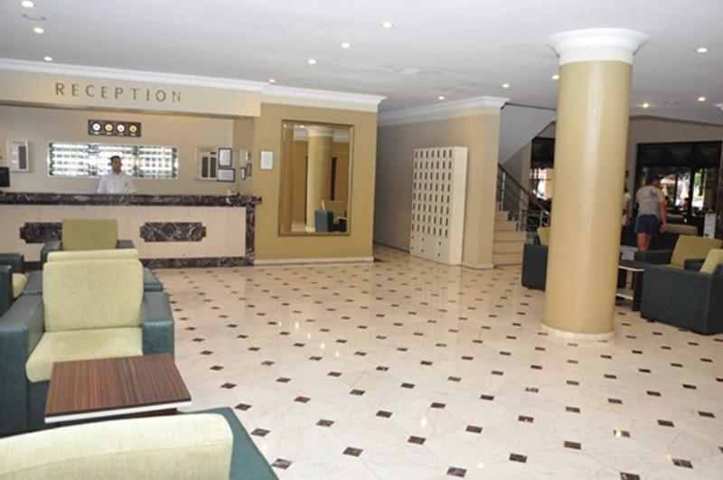 DEHA HOTEL22707