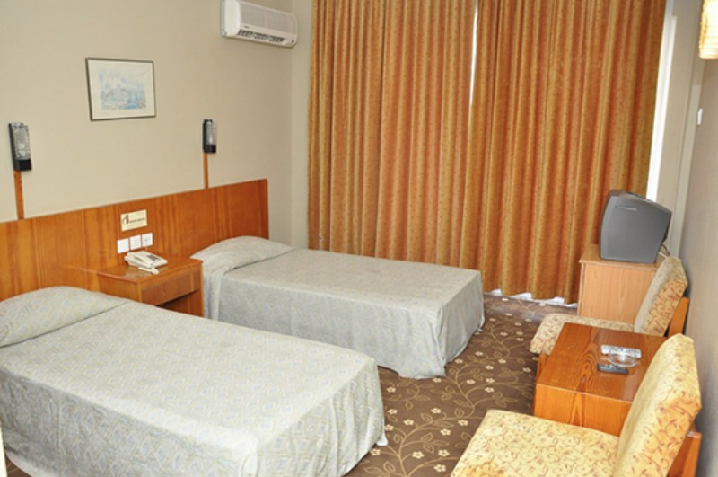 DEHA HOTEL22709