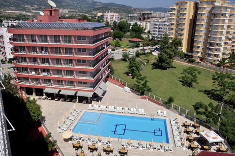 DEHA HOTEL22712