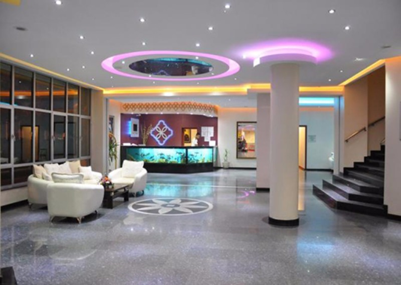 ANANAS HOTEL22715