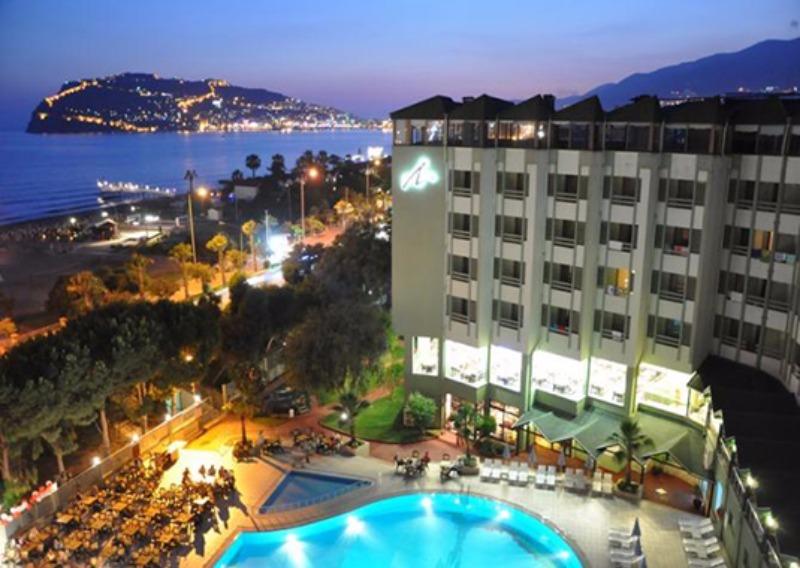 ANANAS HOTEL22719