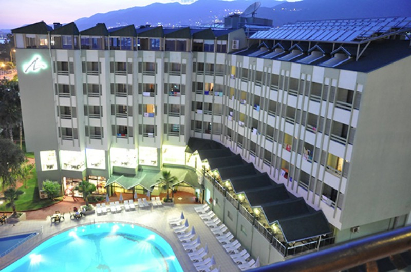 ANANAS HOTEL22727