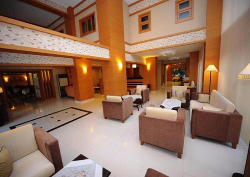 SUİTE LAGUNA HOTEL22754