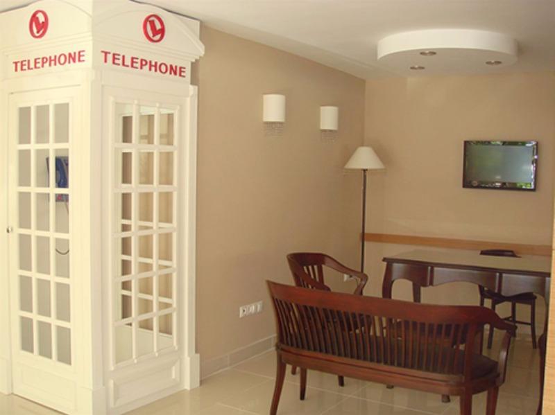 SUİTE LAGUNA HOTEL22753
