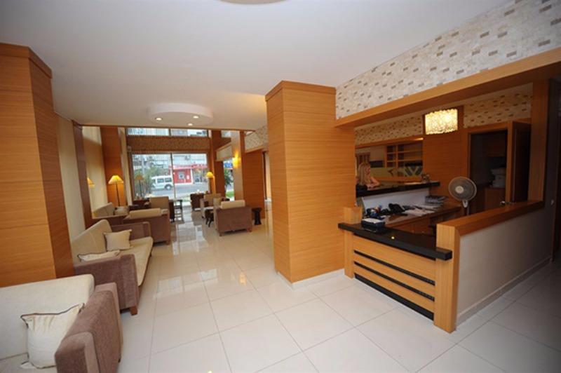 SUİTE LAGUNA HOTEL22756