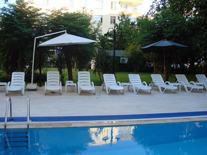 SUİTE LAGUNA HOTEL22759