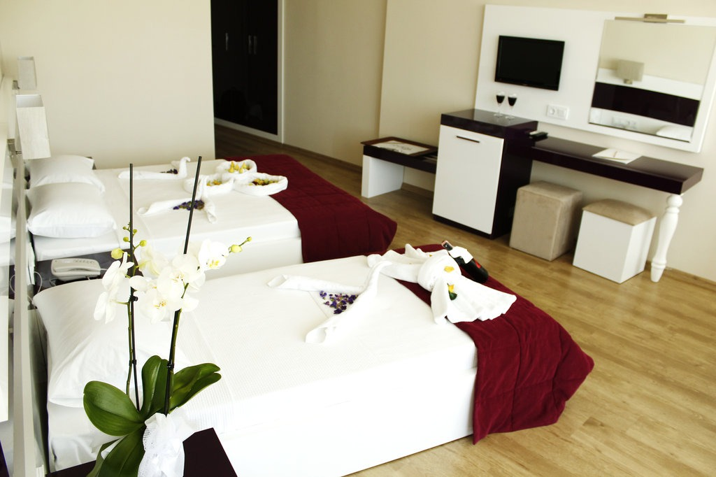 Tourist Hotel Antalya