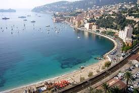Cote D'Azur Turu Nisan 2015