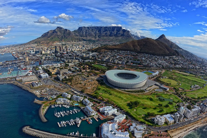 Güney Afrika Turu Tour