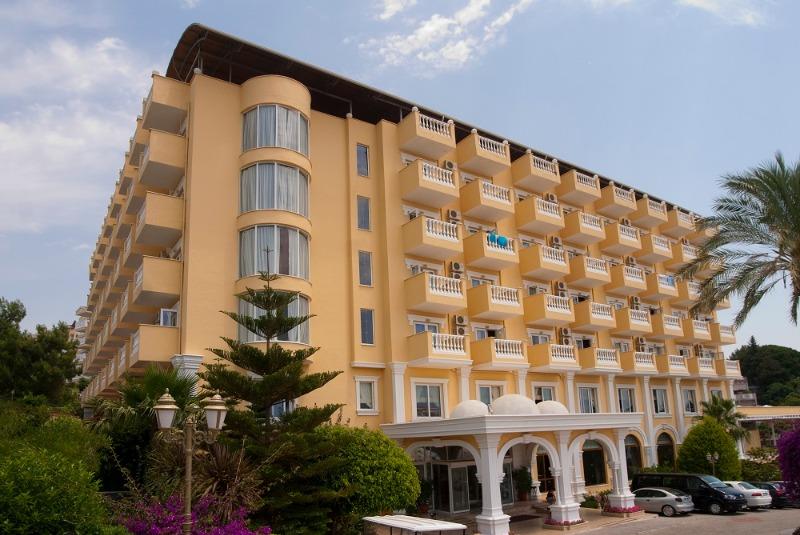 ACG Palace Hotel22890