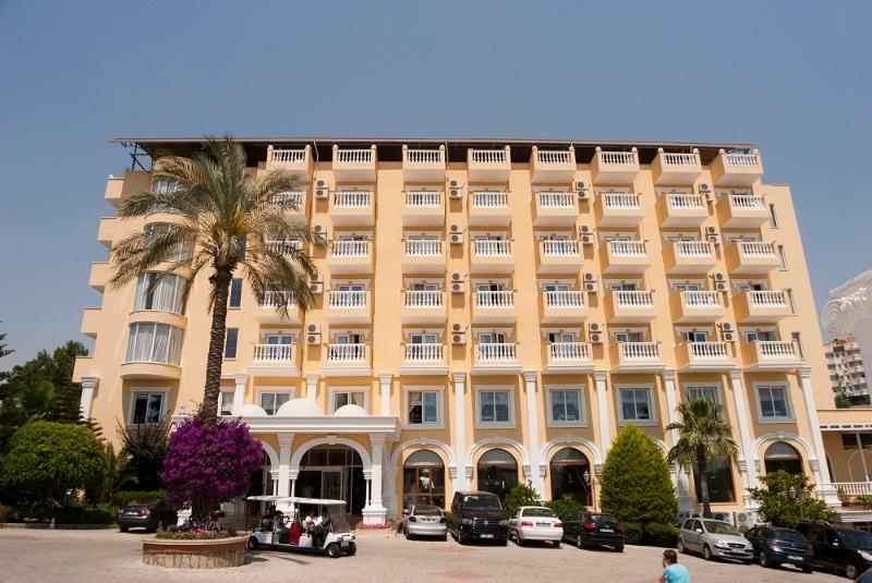 ACG Palace Hotel22891