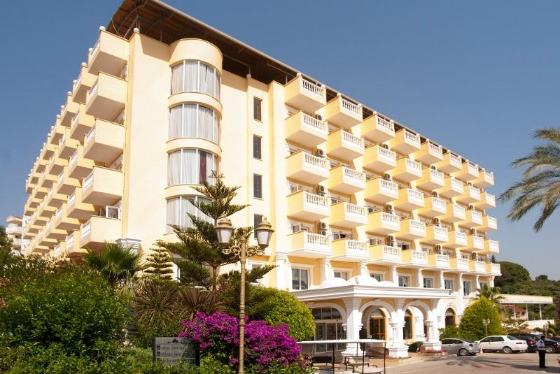 ACG Palace Hotel22892