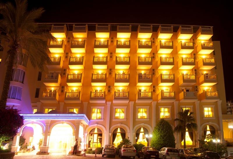 ACG Palace Hotel22899