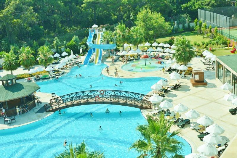 Eldar Resort Hotel22912
