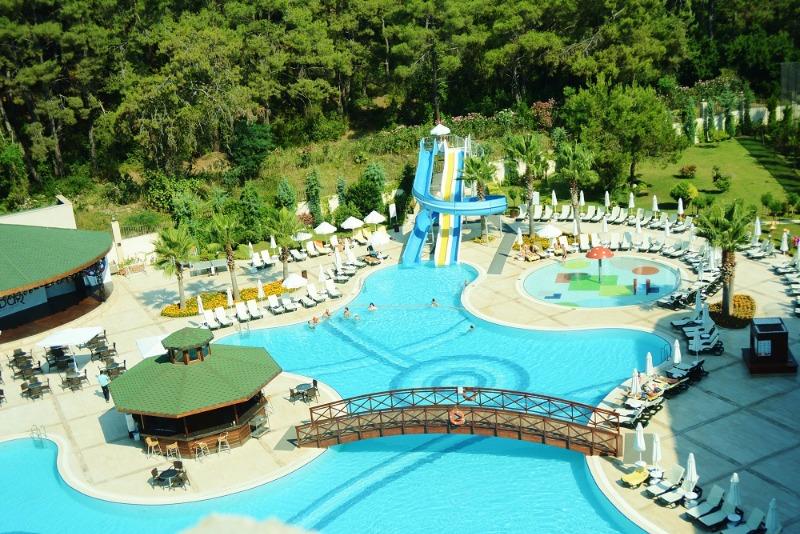 Eldar Resort Hotel22914