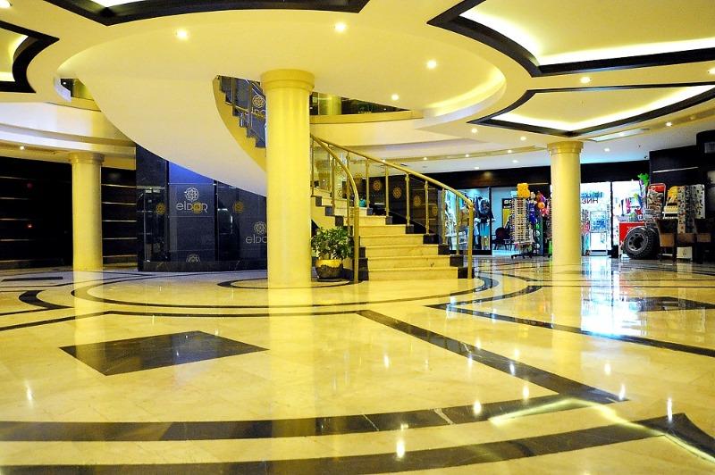 Eldar Resort Hotel22918