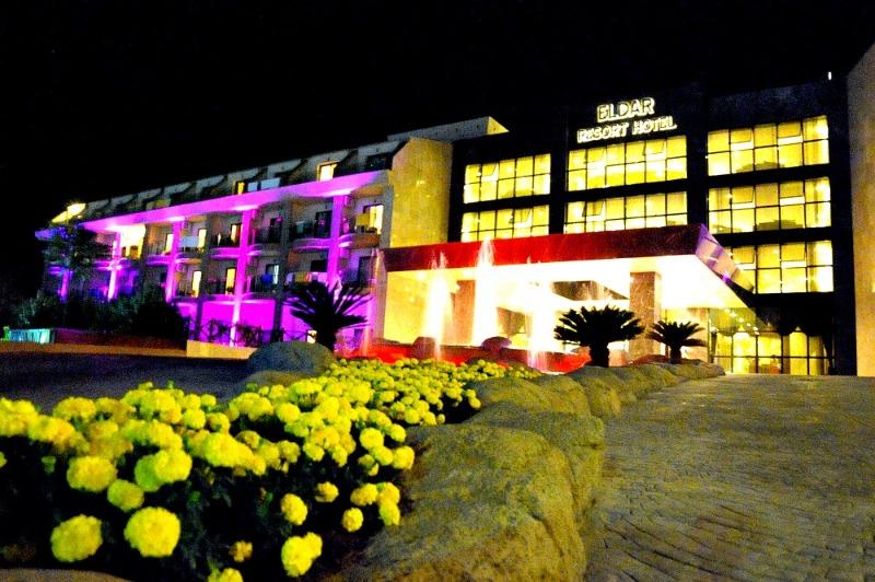 Eldar Resort Hotel22919