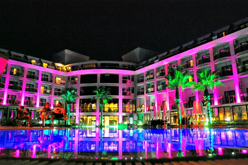 Eldar Resort Hotel22920