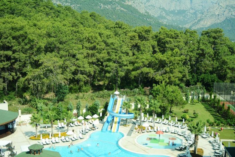 Eldar Resort Hotel22922