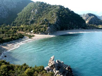 Olimpos Otelleri