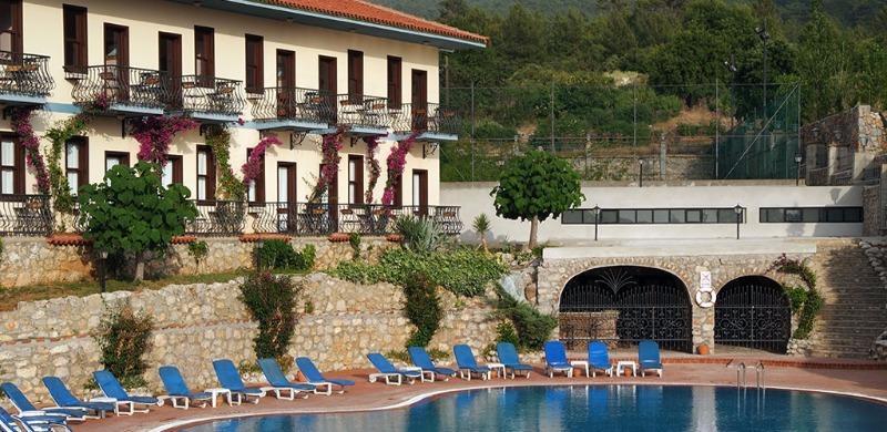 GREEN ANATOLİA CLUB HOTEL23059