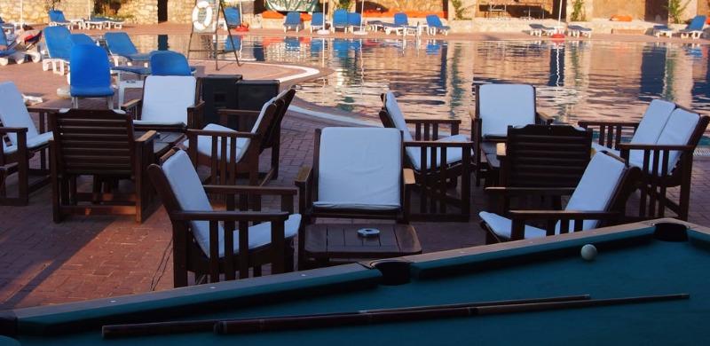 GREEN ANATOLİA CLUB HOTEL23060