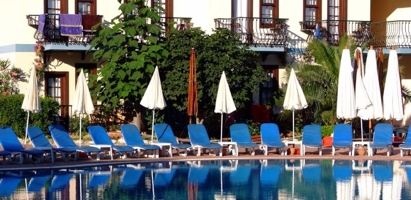 GREEN ANATOLİA CLUB HOTEL23061