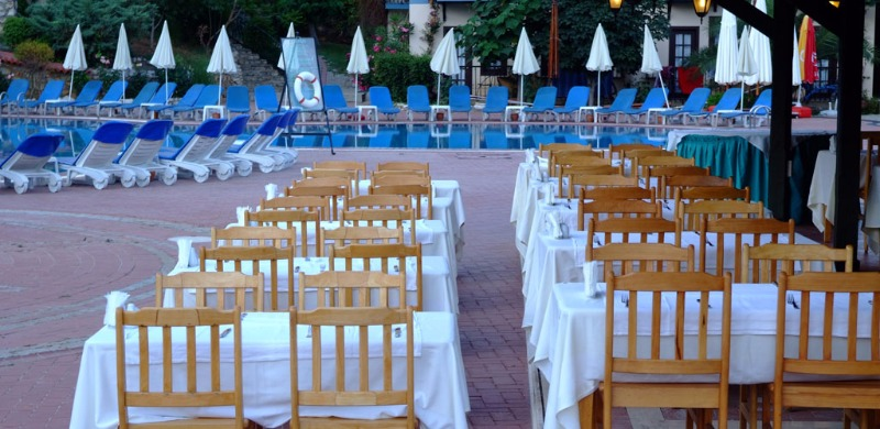 GREEN ANATOLİA CLUB HOTEL23062