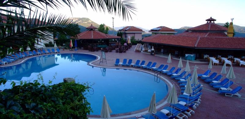 GREEN ANATOLİA CLUB HOTEL23063