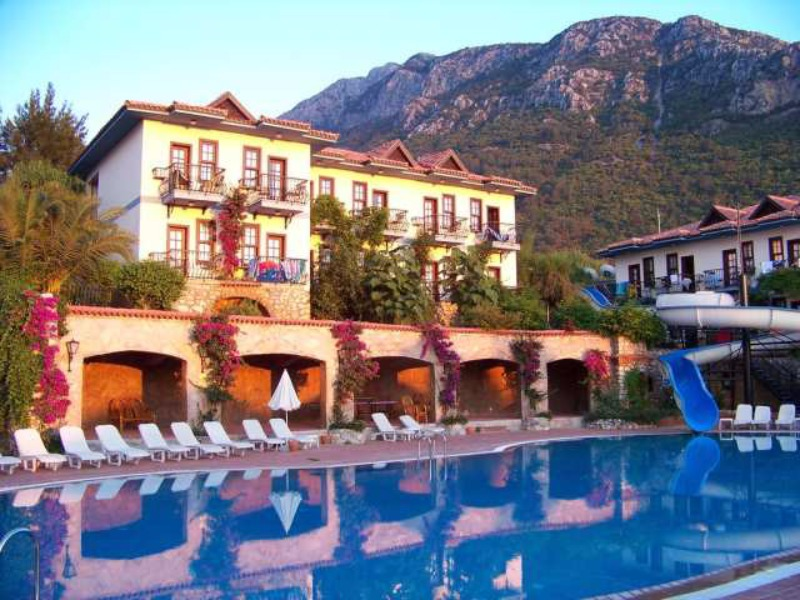 GREEN ANATOLİA CLUB HOTEL23064