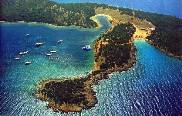 Datça Otelleri