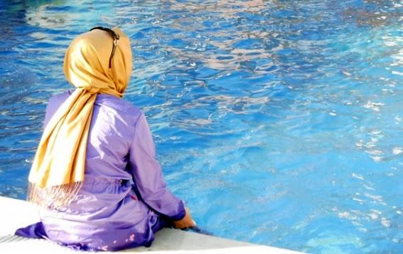 İslami Termal Oteller