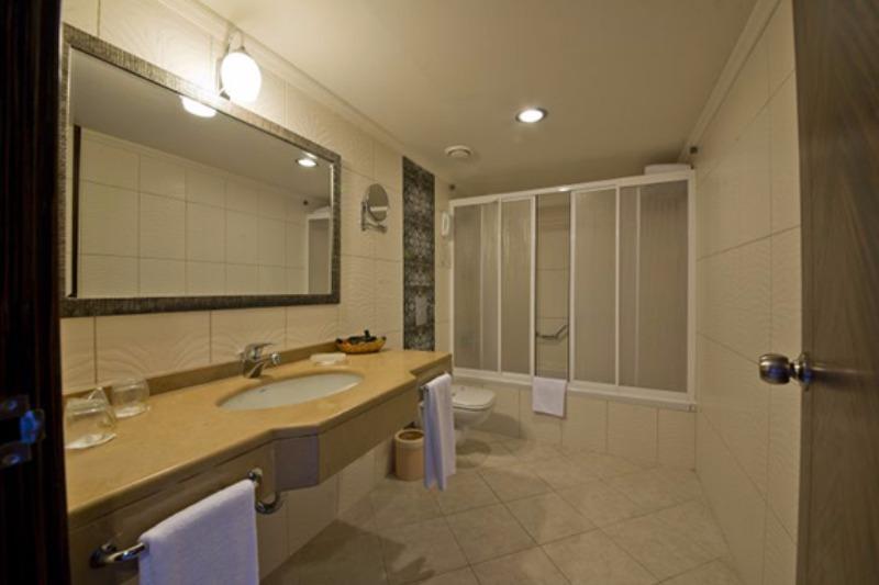 Odalar - Banyo