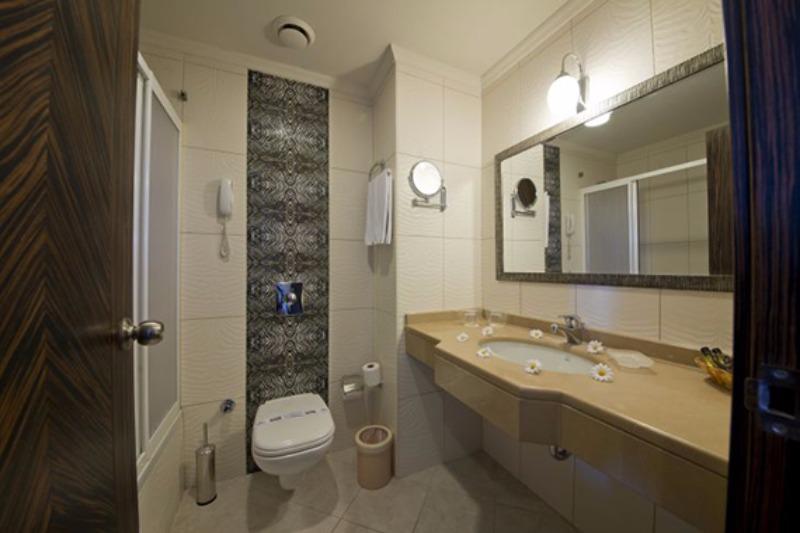Odalar- Banyo