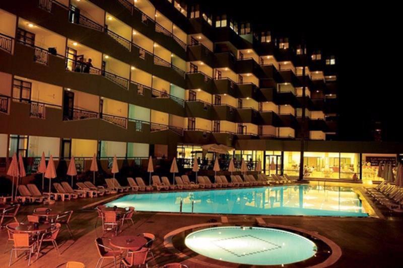 ELYSEE HOTEL23276