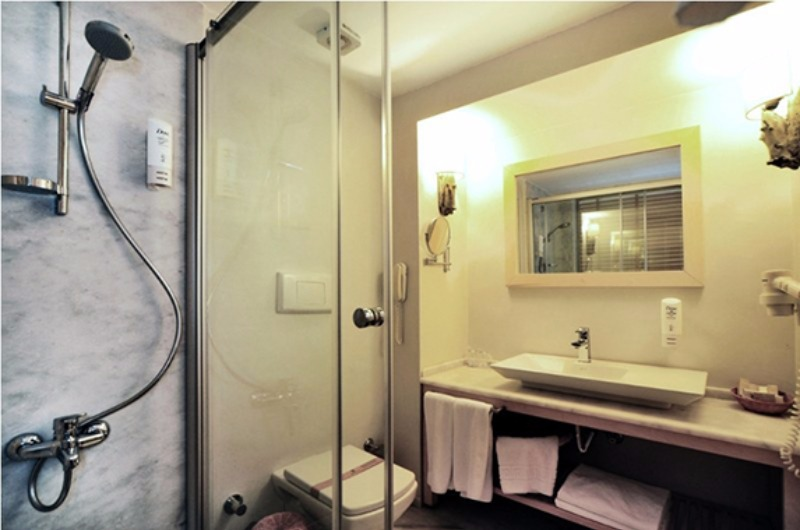 Odalar -Banyo