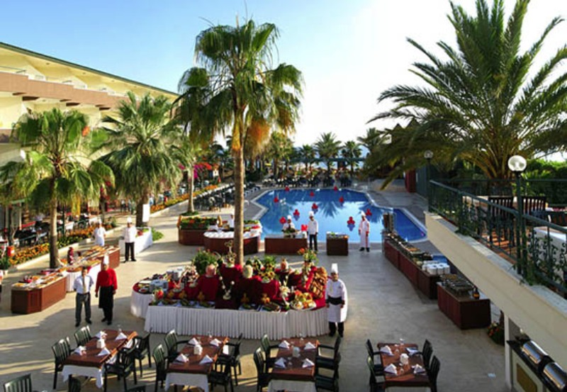 GALERİ RESORT HOTEL23341