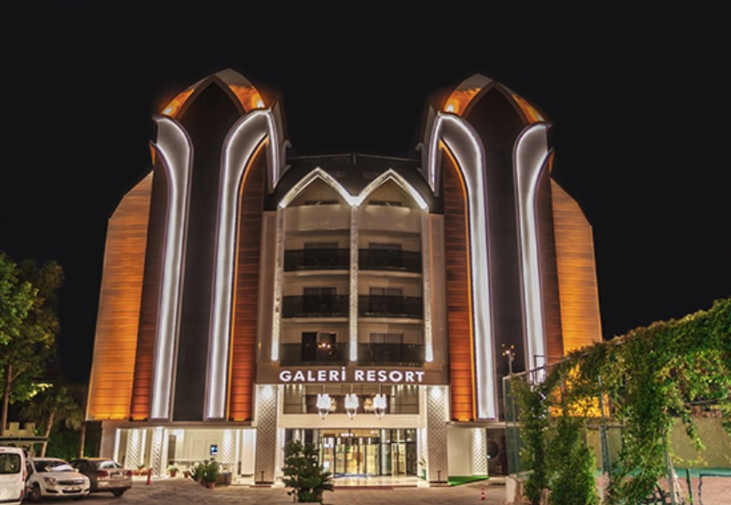 GALERİ RESORT HOTEL23359
