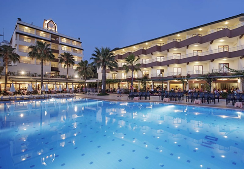 GALERİ RESORT HOTEL23362